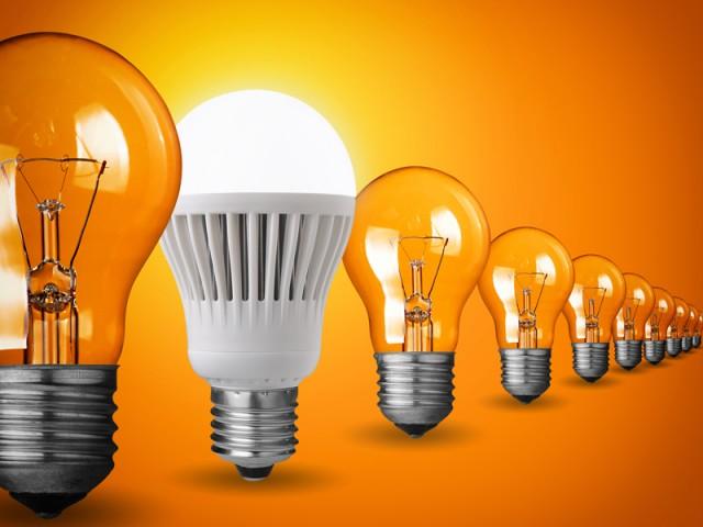 環保 LED